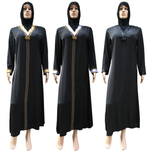 Fashion New Style Abaya 2016 Hot Designer Jilbab