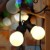 hot sale universal  festival household Christmas decoration hanging party globe string of light bulb australia