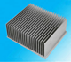 6000 series new products aluminum heat sink for heat dissipation