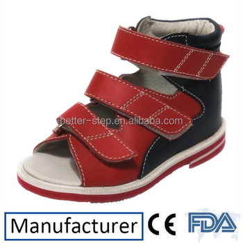cd183743df Comfort Leader Kids Medical Orthopedic Sandal Shoes - Buy Medical ...