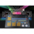 DMX512 Control channel stage lighting controller