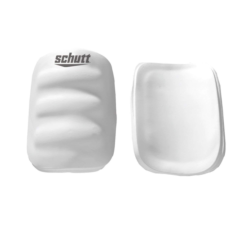 Schutt Youth Vinyl-Dipped Reinforced Thigh Pads - Universal
