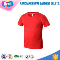 Promotion wholesale t shirts in bulk t shirts bulk buy t-shirt black t shirt plain cotton