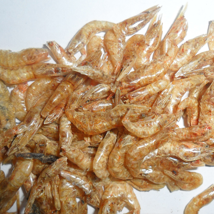 Premium Grade Seafood Dried Shrimp High Quality