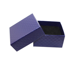 Custom Logo And Color Small Black Book Shape Packaging Paper Gift Box