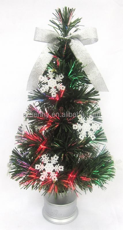 2ft Small Fiber Optic Christmas Tree / Fiber Optic Christmas Tree ...