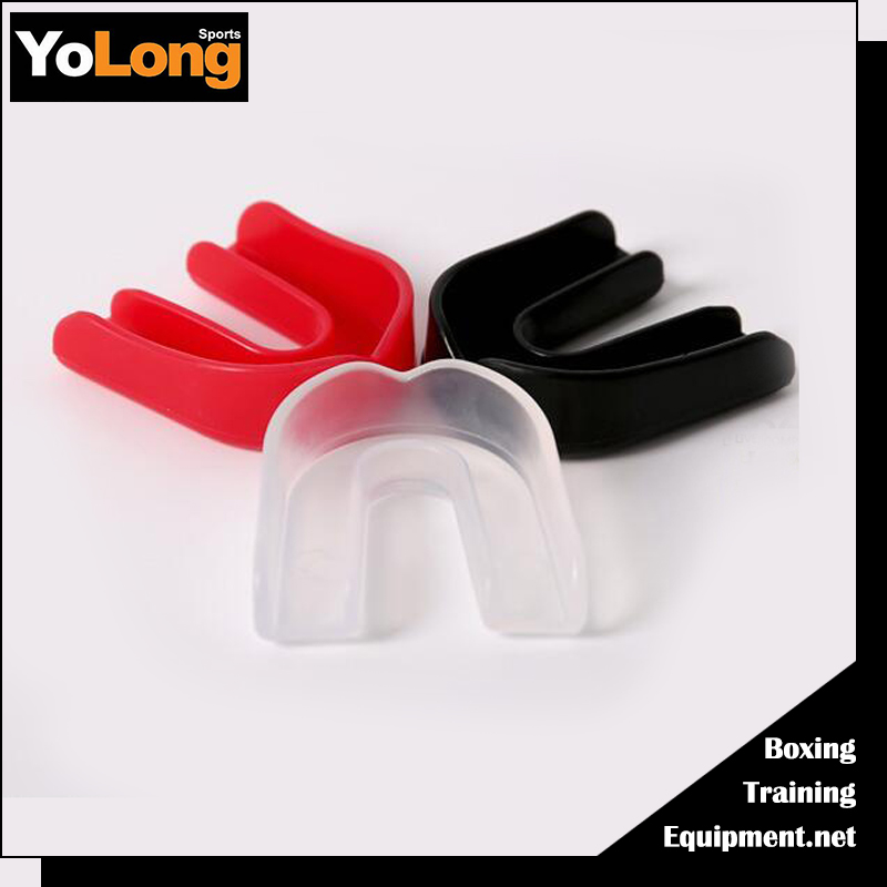 Mix martial arts mouth guard wholesale,plastic tooth gear mouthguard