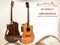 "41 "" high quality solid acoutic guitar , China cheap guitar"