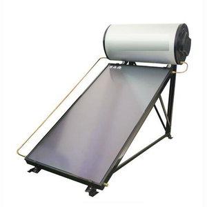Hot New Products flat plate integrated solar Flat Panel Solar Water Heater