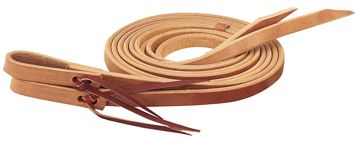 Weaver Leather Single-Ply Heavy Harness Split Rein