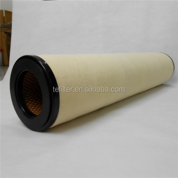 Tefilter supply best price DuoToV 90/736 Natural gas coalescence filter element