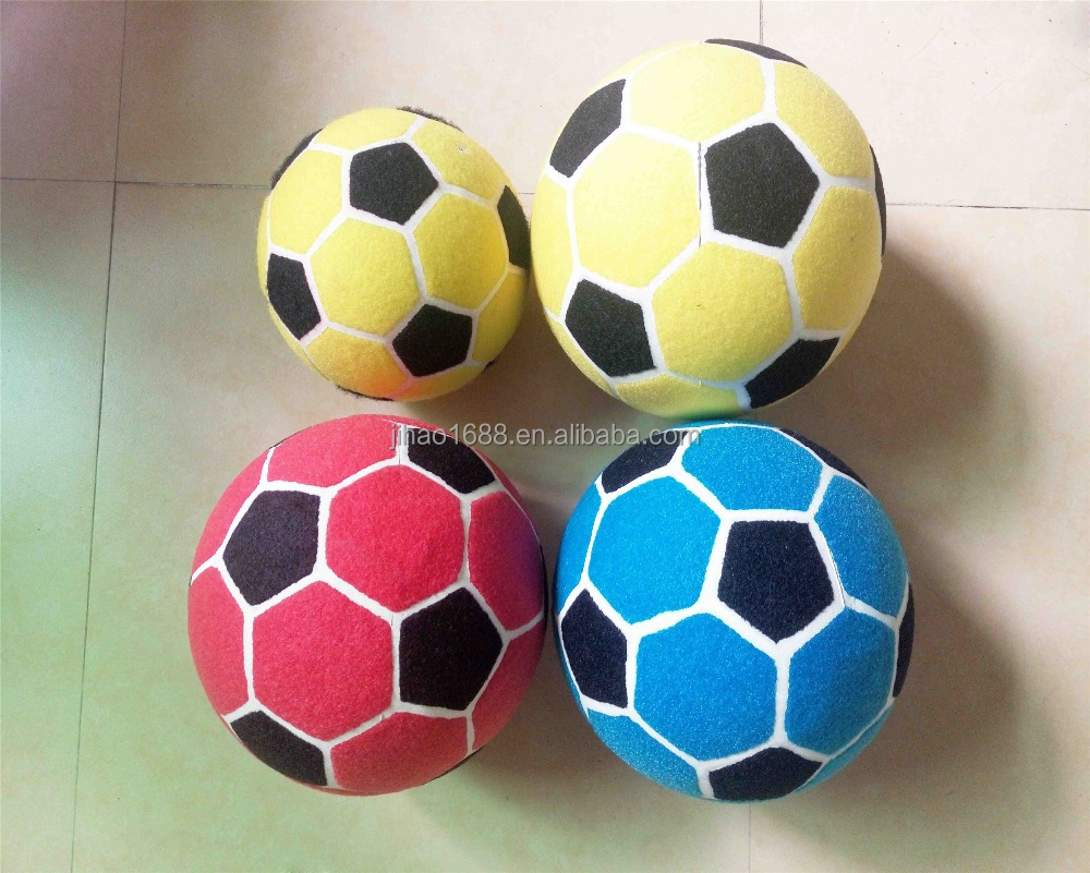 Dart soccer balls good quality football for darts inflatable sticky soccer balls