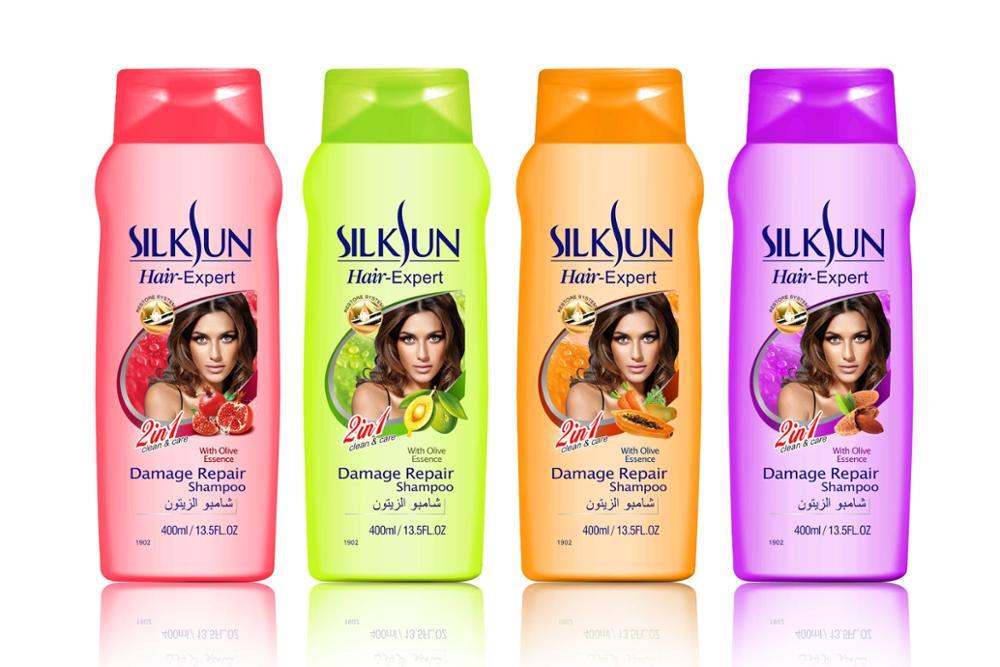 private label shampoo medicated Best quality shampoo 400ml