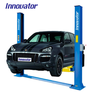 INNOVATOR 4.0Tons powerful repair use portable car jack lift