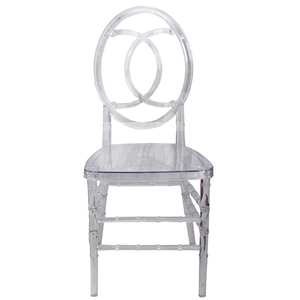 2015 cheap and high quality plastic material general use offering resin chiavari chairs