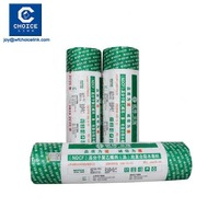breathable high polymer polyethylene compound with PP PE waterproof membrane