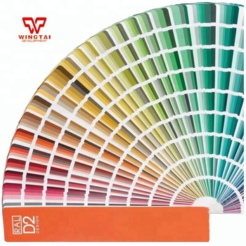 D2 Ral Color Book - Buy Ral Color Book,Ral Color Chart,Ral Color ...