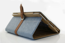 Tablet PC Case for ipad 3 tablet multifunction leather case for Apple ipad 2 for ipad2 3 4 Sleep Wake Holster