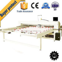 Automatic sewing machine for quilting supplier