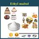 Ethyl maltol powder for food, beverages, meat products, flavors and fruit wine free sample