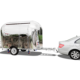 UKUNG Ce Approved New Arrival mini Airstream Trailer/ Street Mobile Food Cart/ China Factory Mobile Food Truck For Sale