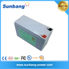 Custom storage rechargeable lithium ion battery 12v 200ah solar battery for ups alarm system
