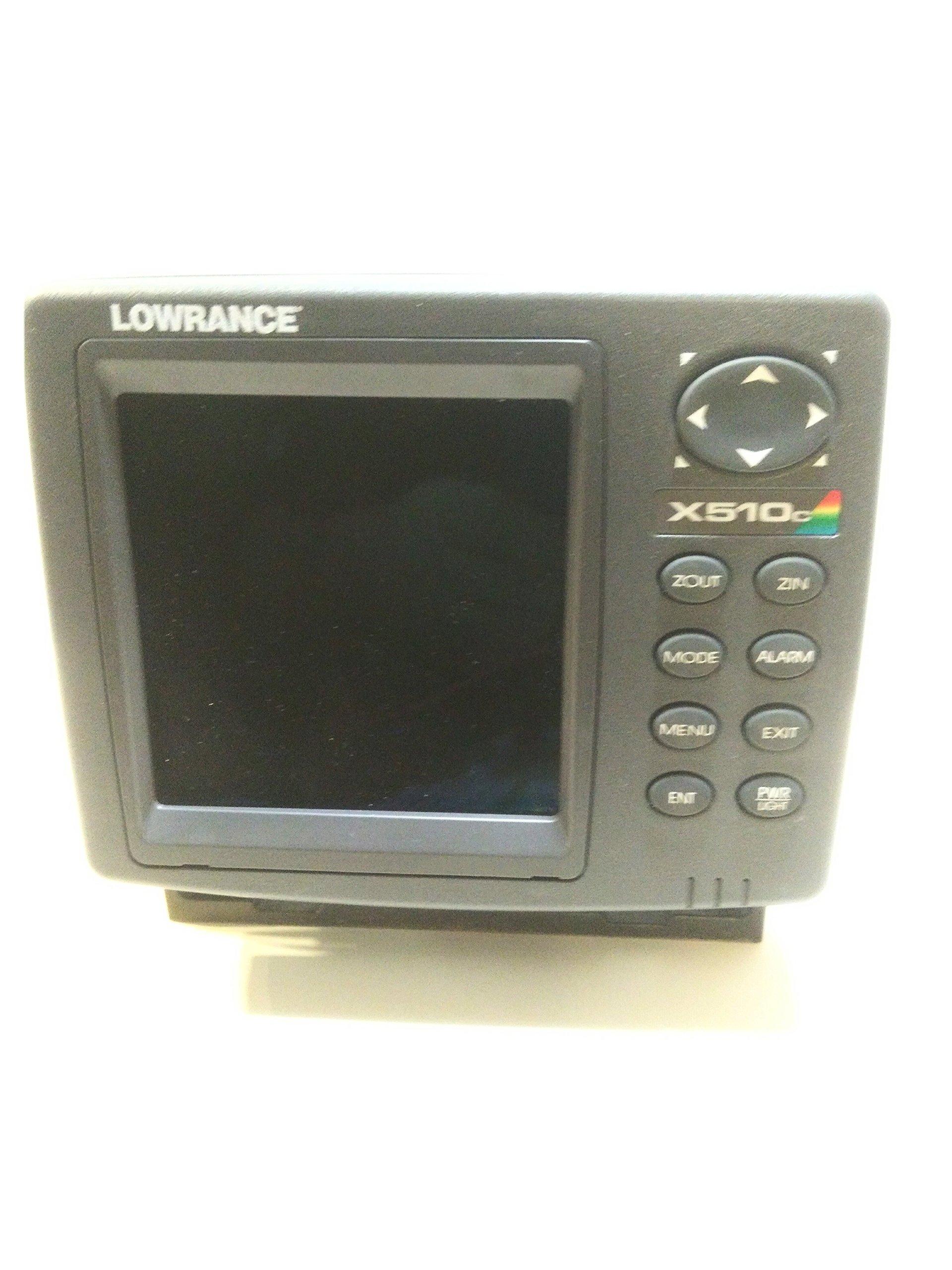 Lowrance 124-57 GB-19 Gimbal Bracket for HDS-5 Fishfinder Units