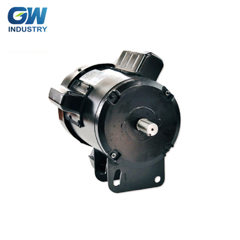 NEMA 4HP Single Phase AC Electric Motor for woodworking equipment