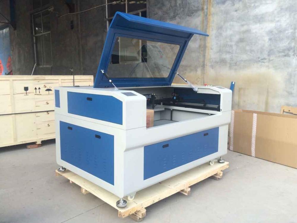 China Cnc Laser Machine Wood Acrylic Cutting 130w Laser