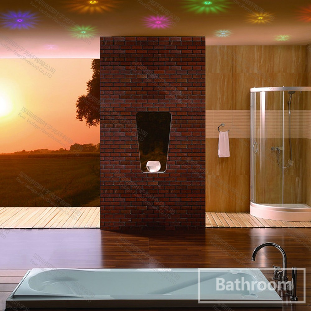 zw unids sauna cielo estrellado proyector star light led techo falso techo decorativo