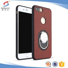 Gorgeous Rotate 360 degree Ring for iphone 7 plus case 2016