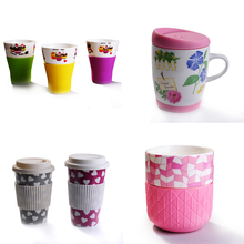 Wholesale prices super quality magic color changing coated mugs