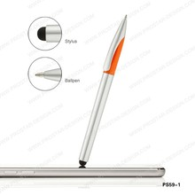 Unique design hot sale stylus writing pen