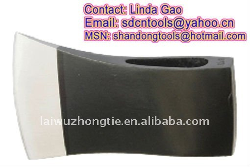 OEM orders high quality drop-forged hand tools factory adze head