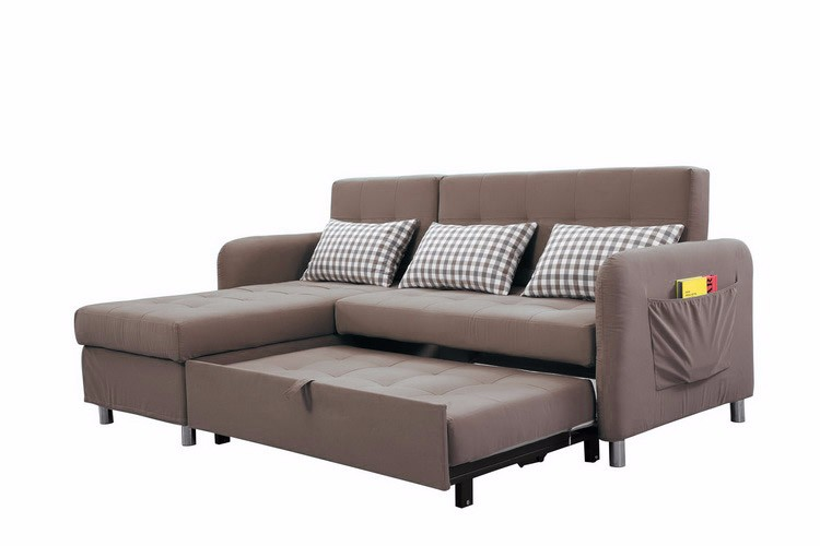 Sofa Factory Direct Sell Sectional Sleeper Sofa With