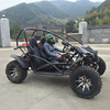 China gas powered off road mini jeep cross go kart for sale beach dune buggy 4x4 car