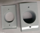 Chinese Plastic Injection Wall Plug Mould from Switch Plastic Injection Manufacturer