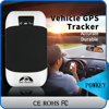 China manufacture cheap mini gps tracker for cars, quad-band 3g gps gsm tracker