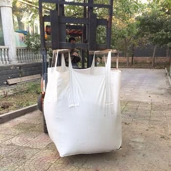 Price Long Lifespan 1 Ton Bulk Bag For Coffee Bean