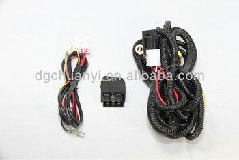 hid off road lights 4*4 truck fog lamps universal wiring harness wiring harness connectors universal wiring harness truck #44
