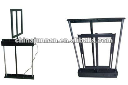 "New design 32""-50"" motorized plasma TV lift"