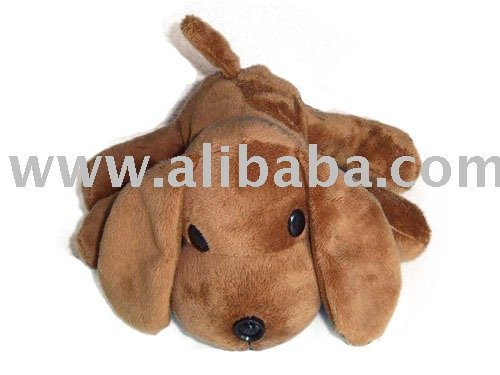 """Lazy Dog"" Plush toy camera, Electronic Gifts, Christmas Gifts, Promotional Gifts, PC camera"