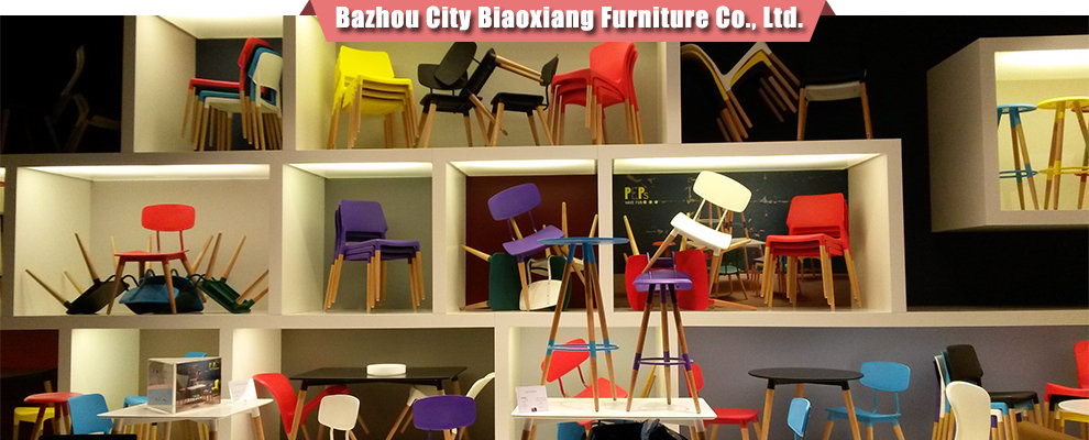 Bazhou City Biaoxiang Furniture Co Ltd Plastic Chair Leisure