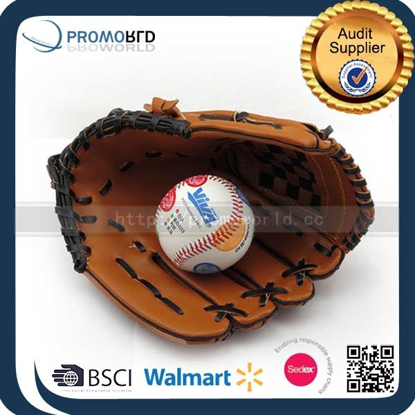 Baseball handschuhe set, schule team baseball sets