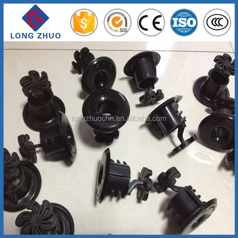 ABS nozzle for cooling tower/cooling tower sprinkler nozzle/cooling tower water spray head