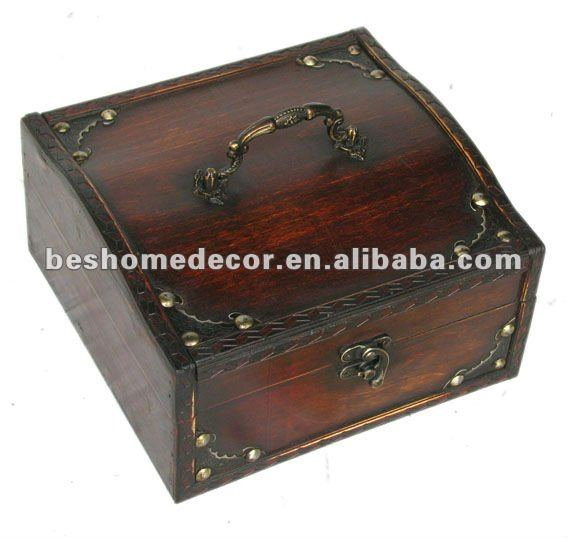 Antique Steamer Trunkshabby Chic Small Box With Handle Buy Steamer Trunkantique Wooden Trunksantique Small Wooden Box Product On Alibabacom