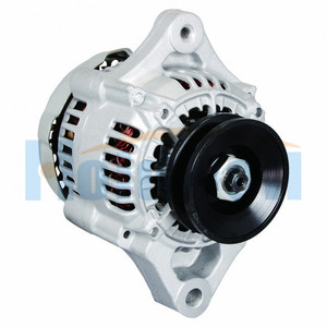 12V 55A AGCO ISEKI COMPACT TRACTOR 6281-200-020-00 628120002000 ALTERNATOR FOR E3CD E4CG