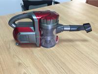 M606B Handheld Stick Vacuum Cleaner CE/GS/ROHS/ERP/REACH/ETL/UL Approved Handheld Stick Vacuum Cleaner