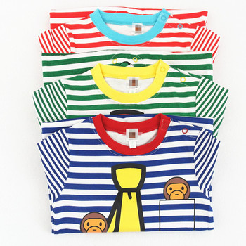 Hot Selling New Born Baby Clothes, 100%Cotton Baby Romper Clothes,Wholesale Baby Products