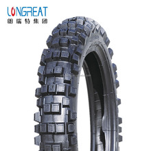 high performance cross pattern 3.00-18 90/100-16 6PR motorcycle tyre with DOT ECE INMETRO BIS certificates